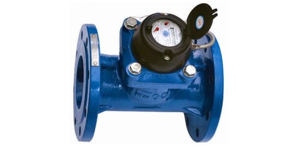 pemilihan jenis flow meter